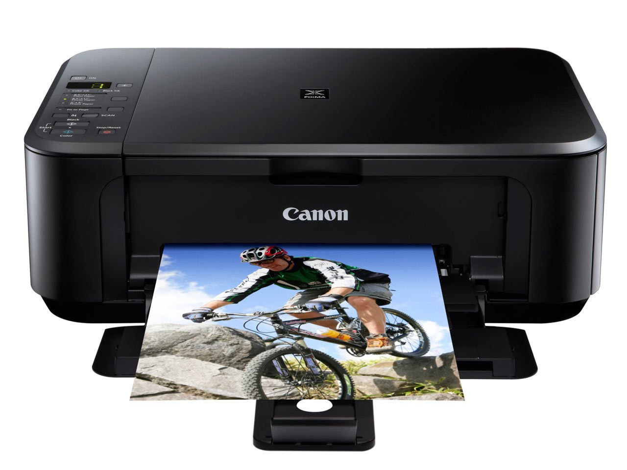 Amazon.com: Canon PIXMA MG2120 Color Photo Printer with Scanner and Copier:  Electronics