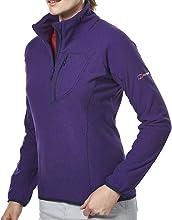 Dark Tillandsia Purple Marl