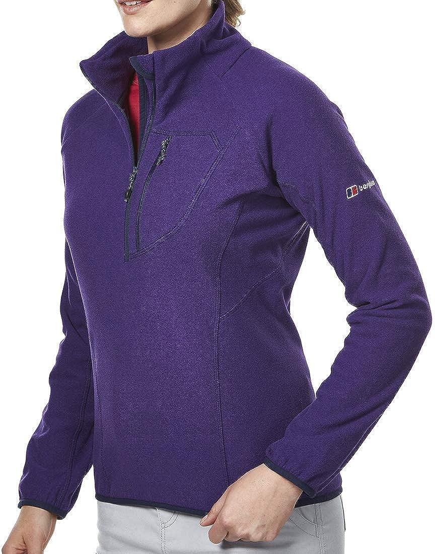 Berghaus Womens Spectrum Micro 2.0 Full Zip Fleece Jacket