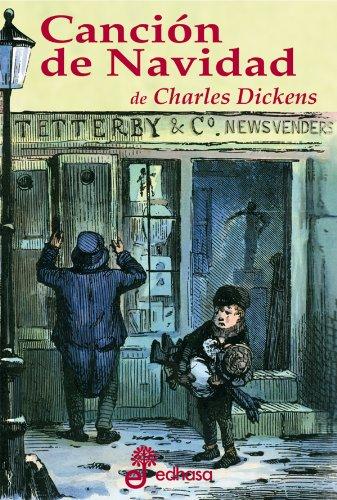 Canción de Navidad (Libros del Tesoro) (Spanish Edition) by [Dickens,