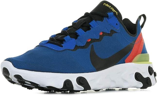 Nike React Element 55 Mens BQ6166-403