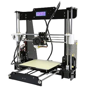 Amazon.com: Happystore999 Marco de acrílico para impresora ...