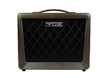 VOX VX50-AG 50W - Amplificador acústico compacto para ...
