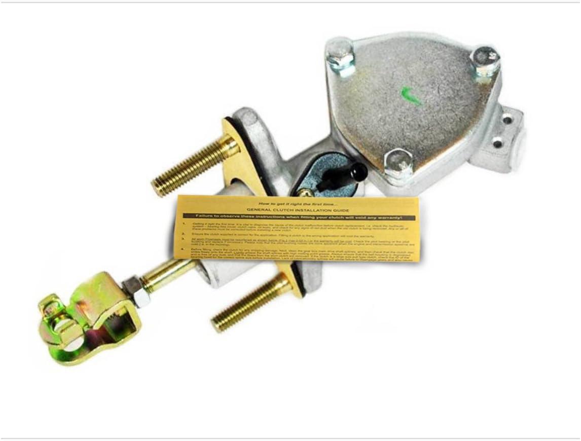 EF CLUTCH MASTER CYLINDER 06-11 FOR HONDA CIVIC DX LX EX 1.8L SOHC Si 2.0L K20 DOHC