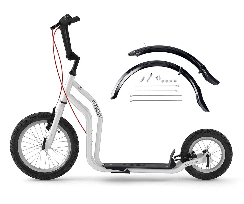 Yedoo City Scooter RunRun - Patinete Cityroller 16/12 ...