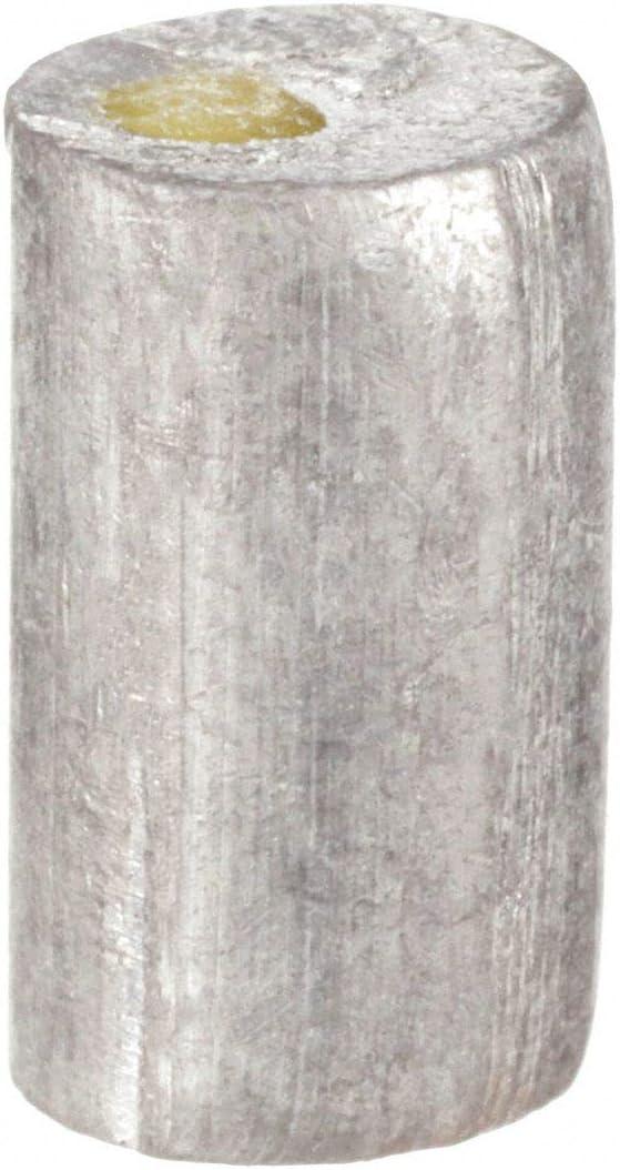 GROTE 84-9600 Solder Pellet with Flux,Gray,PK25