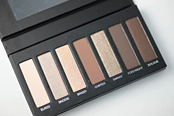 Amazon Com Younique Moodstruck Addiction Shadow Palette 1 Beauty