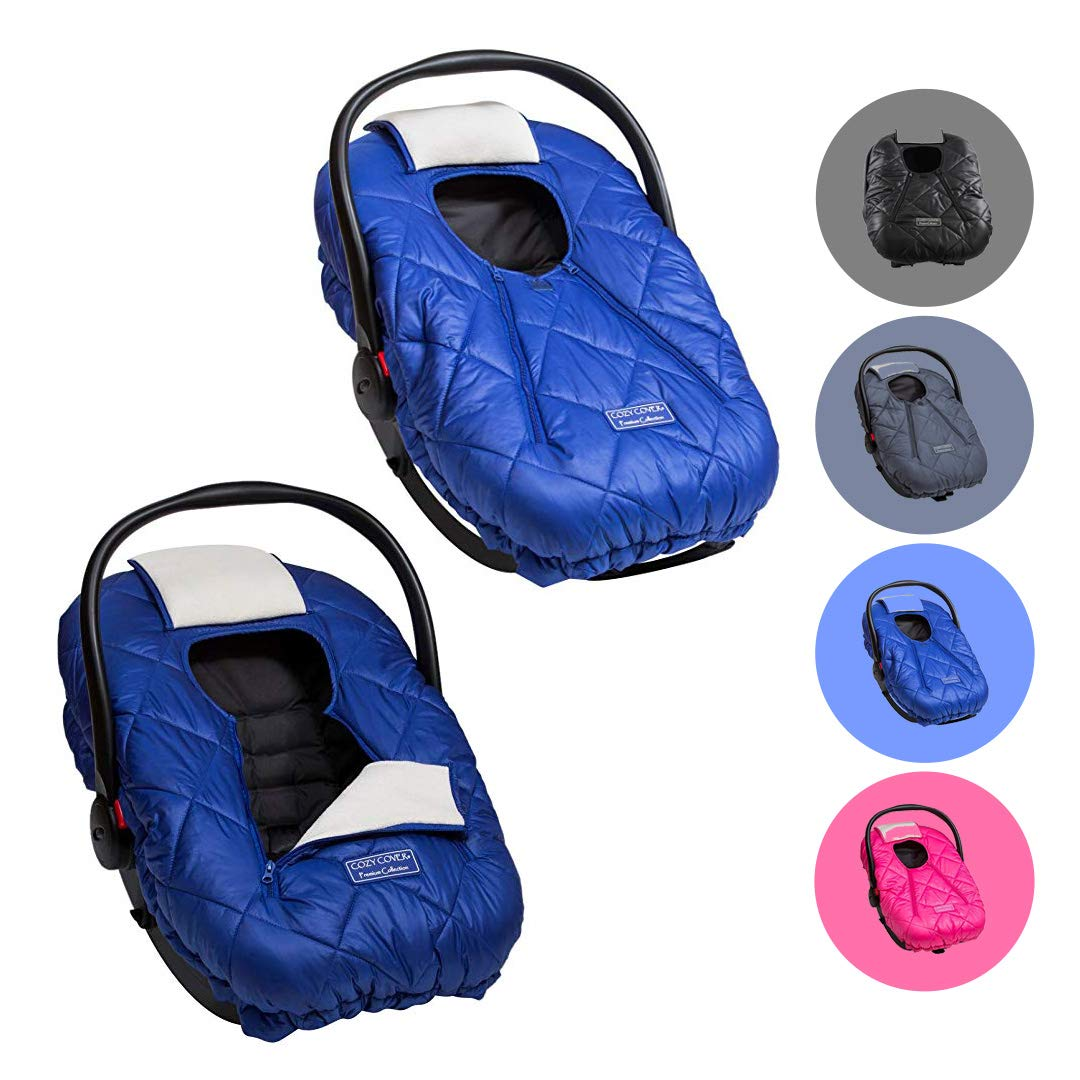 Premium Infant Car Seat Covers By Cozy Cover Image
