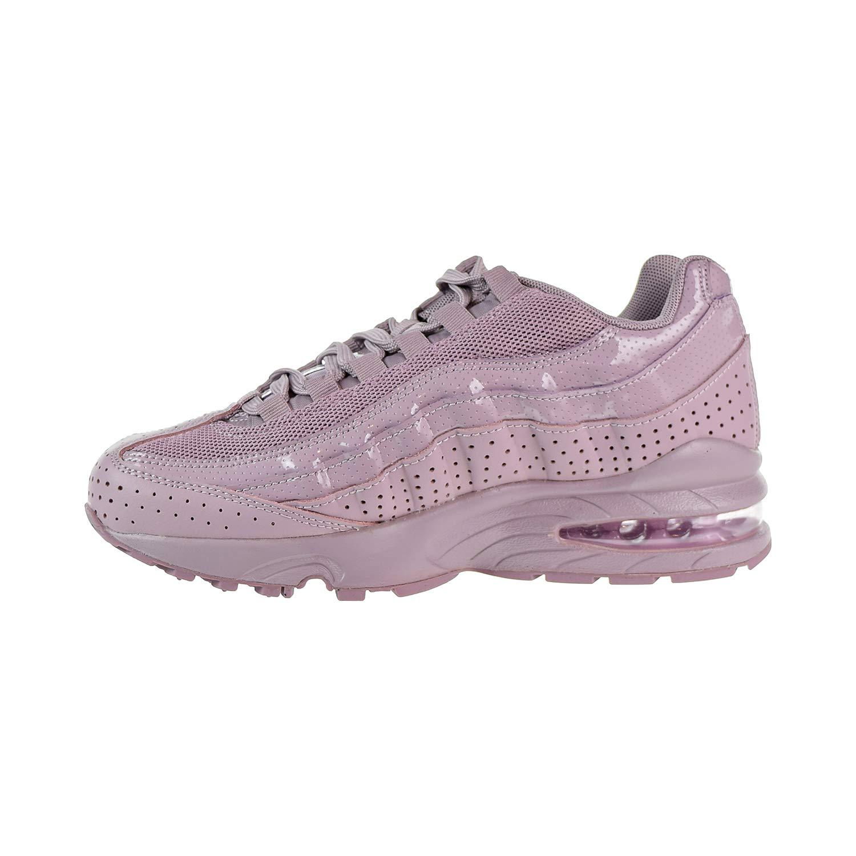 Details zu Nike Kinder Damen Schuhe AIR MAX 95 SE AJ1899 001 Sneakers Grau Neu Gr.38,5