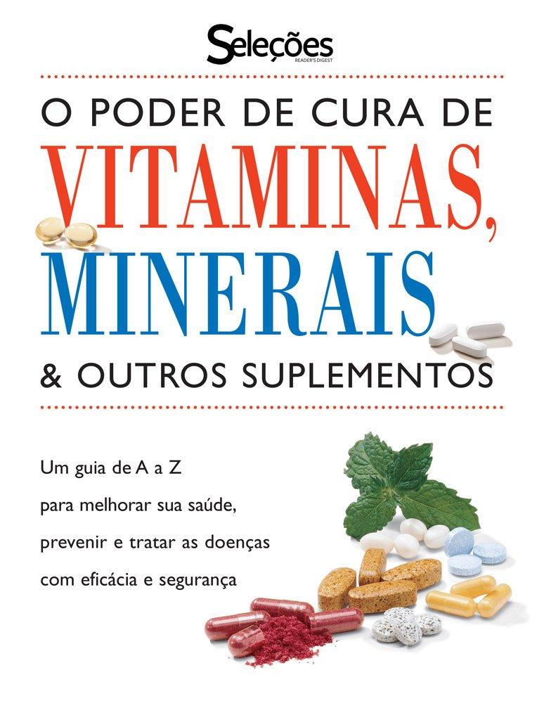 O Poder de Cura de Vitaminas, Minerais e Outros Suplementos: Amazon.es: Leslie Anders: Libros