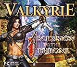 Ascension to the Throne: Valkyrie