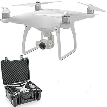 Drone DJI Phantom 4: Amazon.es: Electrónica