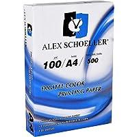 Alex Schoeller A4 100 gr 500'lü Fotokopi Kağidı