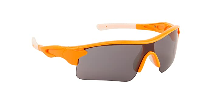 c05611cd76 Crazy Eyez unisex UV Sports Sunglass