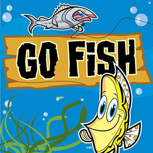 Image result for go fish john jacobson