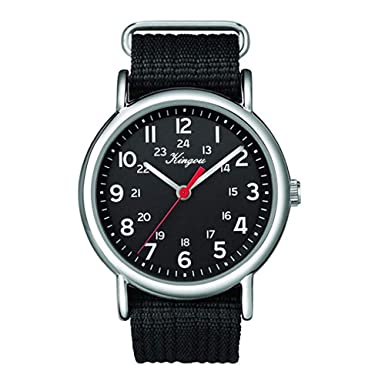 Amazon.com: Stylish Cool All Arabic Numerals and 24 Hour ...