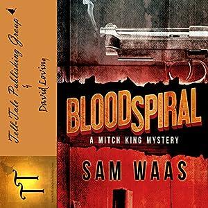 Blood Spiral Audiobook