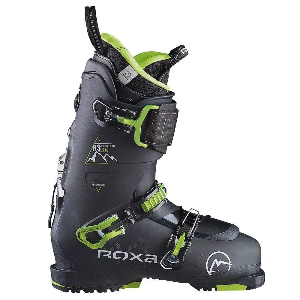 ROXA Skischuhe R3 110 U75 schwarz