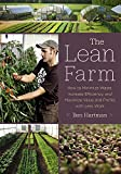 img - for The Lean Farm: How to Minimize Waste, Increase Efficiency, and Maximize Value and Profits with Less Work book / textbook / text book