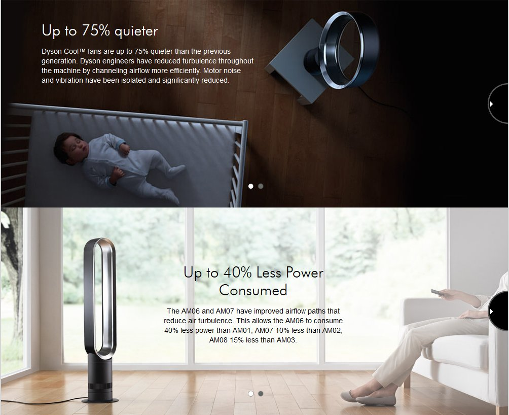 buy fan latest purifying pedestal lazada fans electronics cool release tower pure shop white silver sg new dyson