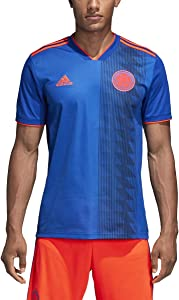 adidas Men's Soccer Colombia Away Jersey