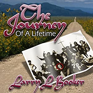 The Journey of a Lifetime Audiobook