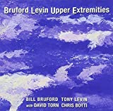 Bruford Levin Upper Extremities by Bruford Levin Upper Extremities (2010-10-26)