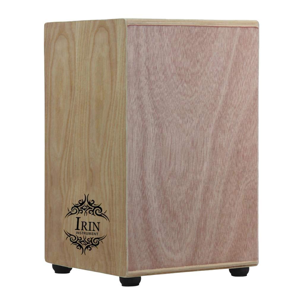 割引購入 sharprepublic カホン ボックスカホン カホン 打楽器 フットベル サンドハンマー sharprepublic バッグ付き バッグ付き B07QDNJ79M, shopウィンクル:0840fc31 --- a0267596.xsph.ru