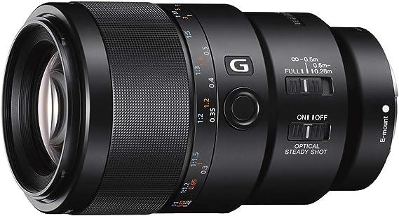 Sony Fe 90 F 2 8 G Vollformat Medium Tele Elektronik
