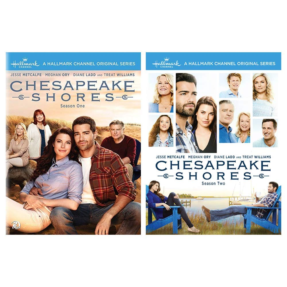 Amazon com: Chesapeake Shores: Hallmark Channel TV Series Complete