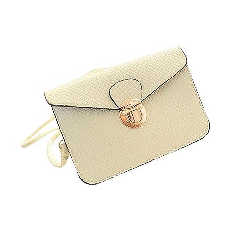 Bolsa de hombro - TOOGOO(R) Bolsa de hombro de mensajero de ...
