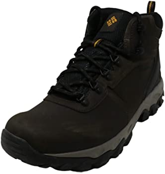 Columbia Men's Newton Ridge Plus Ii Waterproof Boot