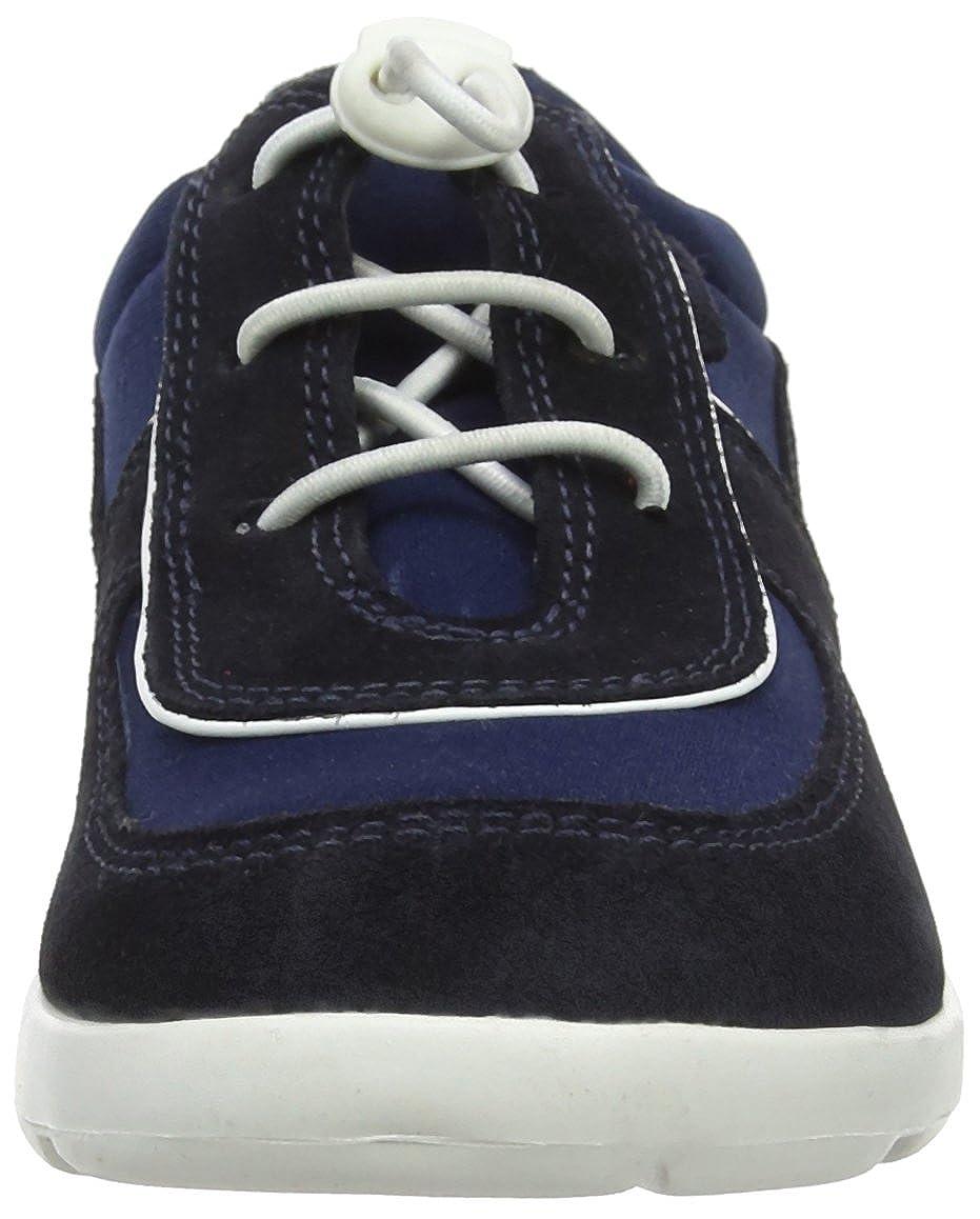 21cca2ea3359ff Kickers Unisex Babies' Jiri Lace Trainers: Amazon.co.uk: Shoes & Bags