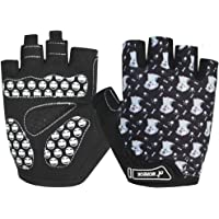 3 SIZES NEW KIDS YOUTH CYCLE GLOVES JUNIOR CHILDREN BICYCLE MTB BIKE