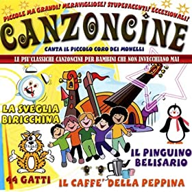 Amazon.com: Il topo Zorro: Piccolo Coro dei Monelli: MP3 Downloads