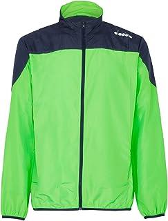 Diadora - Giacca Antivento X-Run Jacket per Uomo Diadora Sport 102173177