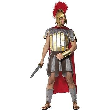 Disfraz de gladiador romano M 48/50 accesorio de disfraz de ...
