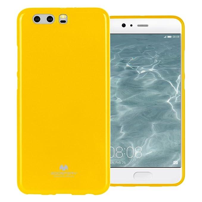 Amazon.com: Mercurio marlang marlang Huawei P10 Plus funda ...