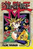 Yu-Gi-Oh! Volume 3: v. 3 (MANGA)