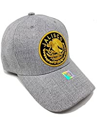 7e4a6c01b77 Mexico Hat Men Women Unisex City Baseball Cap · MrKap
