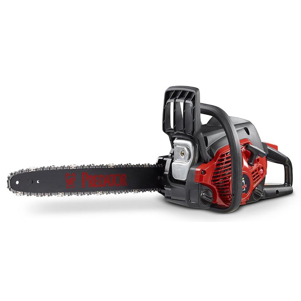 Poulan 967669301 Handheld Gas Chainsaw, 18 18
