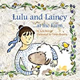 Lulu and Lainey … at the Farm