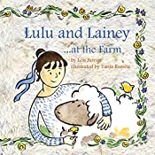 Lulu and Lainey ... at the Farm