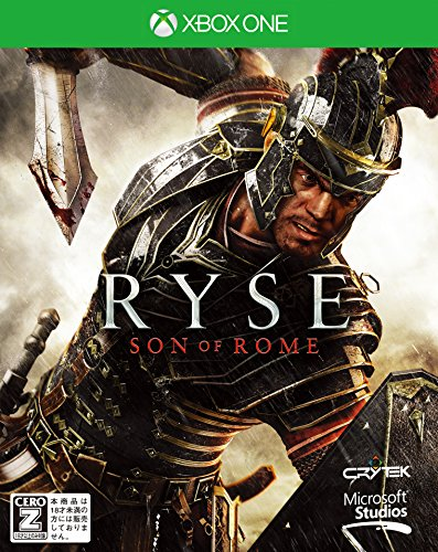 Ryse:Son of Rome レジェンダリーエディションの商品画像