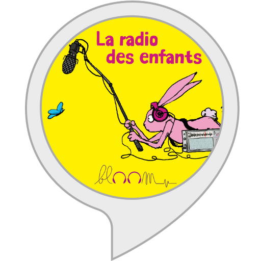 Bloom, la radio des enfants