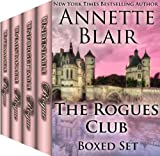 The Rogues Club Boxed Set