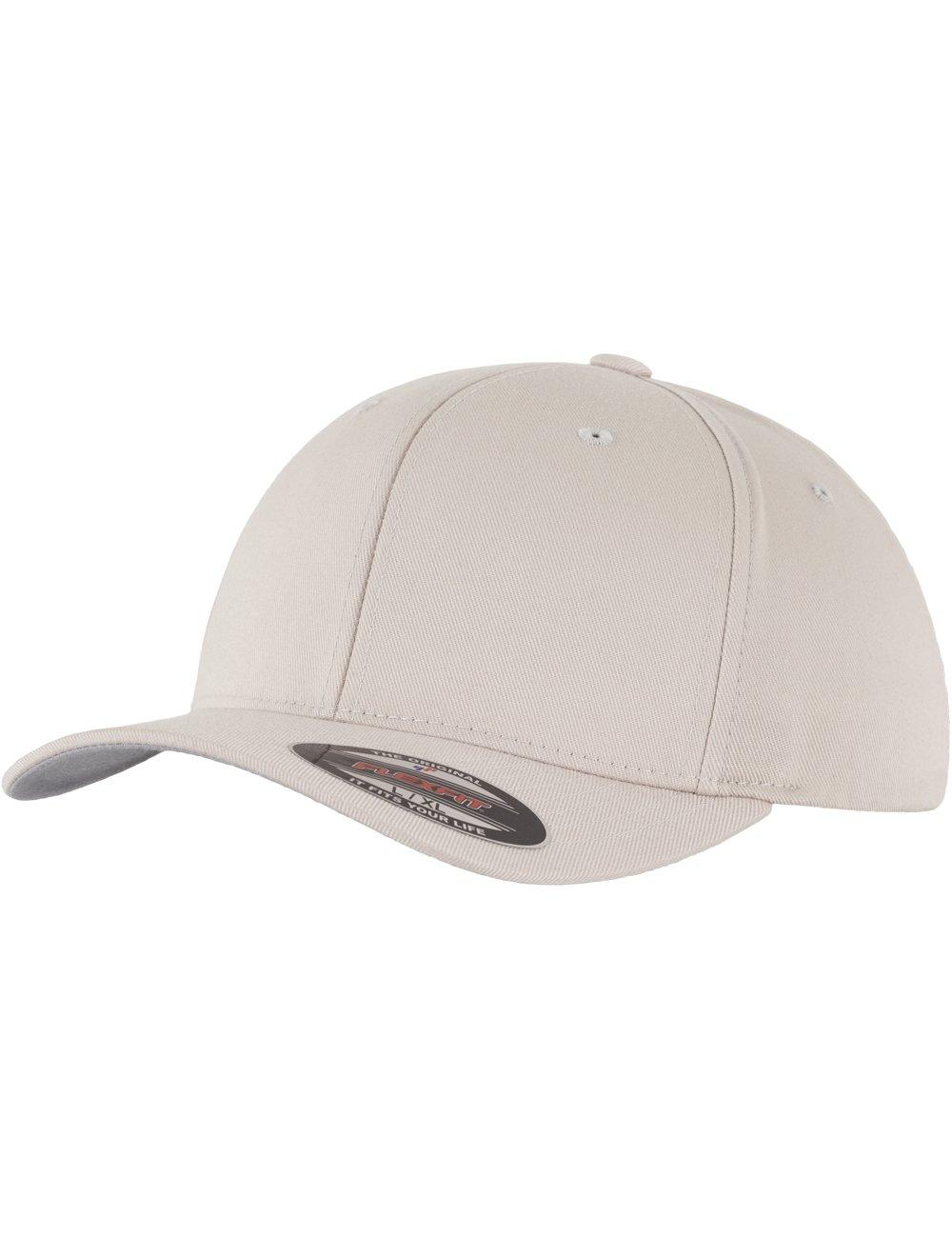 Flexfit - Cappello da uomo in lana pettinata