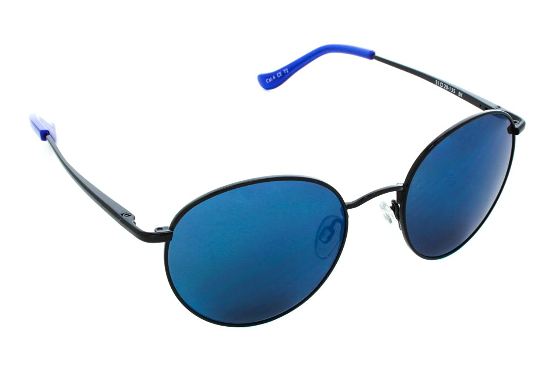 Amazon.com: Kensie anteojos de sol Tell Me Negro 51 mm: Clothing