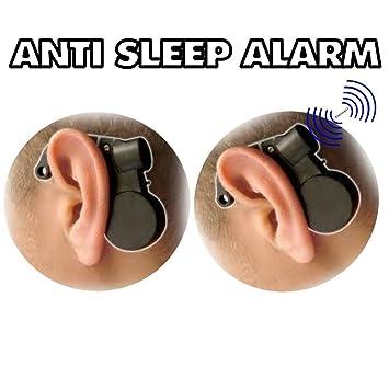 Amazon.es: Alarma anti sueño - Stop temporizador alarma para ...