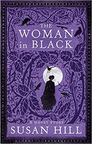 Image result for the woman in black susan hill